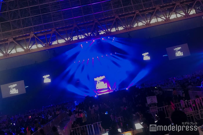 「GirlsAward 2018 AUTUMN/WINTER」会場の様子(C)モデルプレス