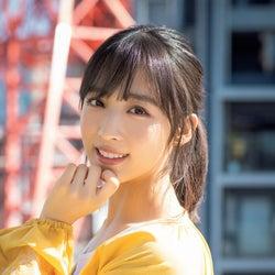 """AKB48小栗有以の視線にドキッ """"涙が出そうに""""卒業生とのエピソード回顧"""