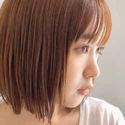 モデルプレス - 丸顔・面長さんにおすすめの似合わせショートヘア6選