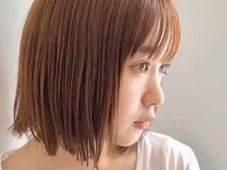 丸顔・面長さんにおすすめの似合わせショートヘア6選
