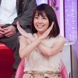 小林麻耶、復帰後テレ東初出演 結婚に至るエピソード告白