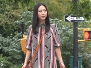 「トイレの神様」で一世を風靡した歌姫は今…植村花菜のNY結婚生活