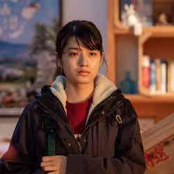 蒔田彩珠 (C)NHK