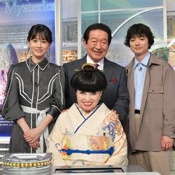 前田敦子「憧れの存在でした」 初挑戦に歓喜
