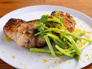 魚がおいしいカジュアルなフレンチが誕生!刺身もご飯も堪能できる、型破りのフレンチ割烹「カメノテ」