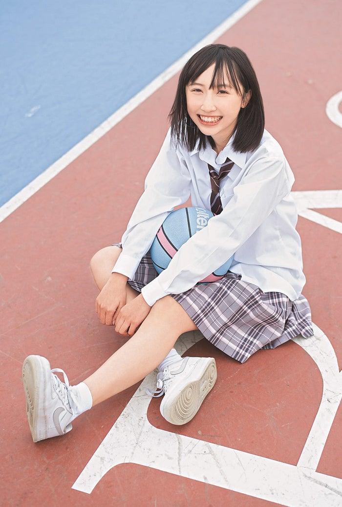STU48・薮下楓(画像提供:東京ニュース通信社)