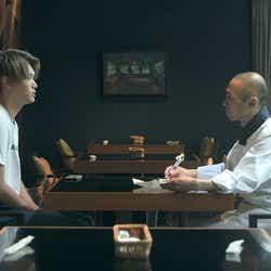 俊亮がアルバイトの面接へ「TERRACE HOUSE OPENING NEW DOORS」34th WEEK(C)フジテレビ/イースト・エンタテインメント