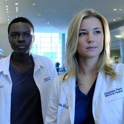 魔法のような出来事...医療ドラマが新型コロナウイルスと闘う医師たちをヘルプ!