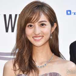 モデルプレス - 堀田茜、人生初の快挙に喜び 憧れの先輩女優を明かす