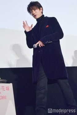 佐藤健 (C)モデルプレス