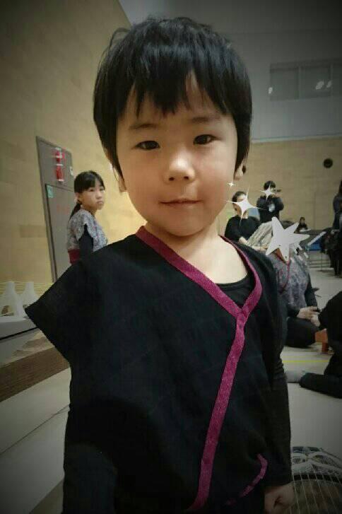 鈴木楽(鈴木福公式ブログ/ameba)