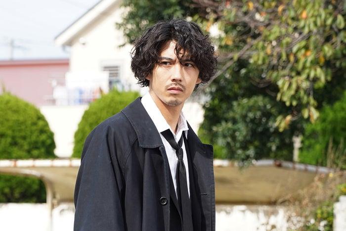 賀来賢人/「ニッポンノワール―刑事Yの反乱―」第5話より(C)日本テレビ