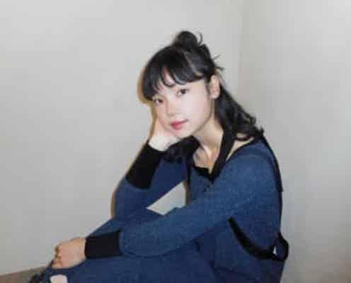 注目女優・古川琴音が、デビュー作の短編映画『春』を振り返る