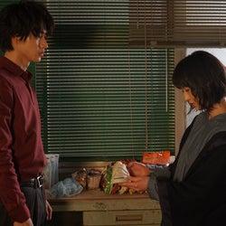 旺太郎(山崎賢人)&宰子(門脇麦)、運命の再会 感動的別れから1年後に…<トドメのパラレル>