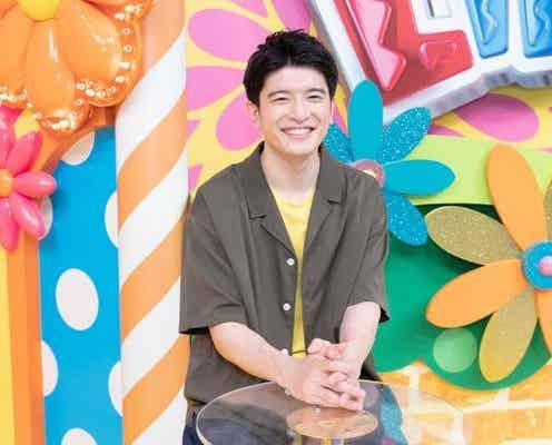 篠原光アナ、加入半年「ヒルナンデス!」で学んだことや、曜日ごとに異なるカラーを明かす【ヒルナンデス!連載#2】