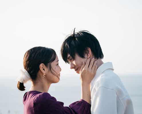 """「ドラ恋」完結で両思いペアが何度もキス「毎日想ってました」 切なすぎる""""涙のキス""""も"""