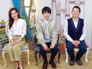 中村アン、吉沢亮、サバンナ高橋茂雄らMC 「恋んトス」新シーズン開始