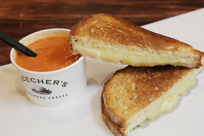 ビーチャーズ ハンドメイドチーズ/画像提供:中部国際空港
