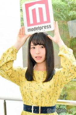長濱ねる(C)モデルプレス