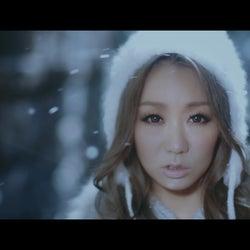 倖田來未「again」MV先行解禁「愛のうた」「you」をオマージュ