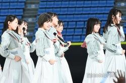 モデルプレス - 岡田奈々「STU48だけで大きいステージに立てるように」横スタで決意<AKB48グループ春のLIVEフェス>