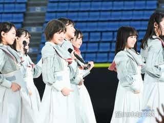 岡田奈々「STU48だけで大きいステージに立てるように」横スタで決意<AKB48グループ春のLIVEフェス>