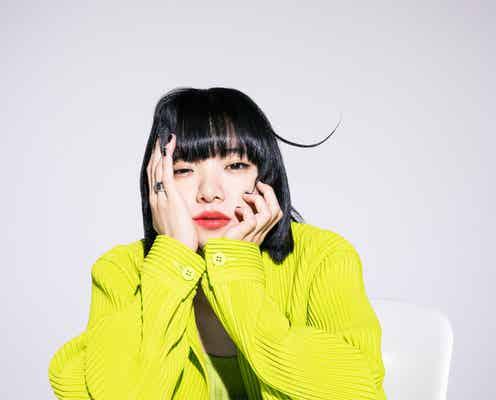 あいみょん新曲「ハート」清野菜名&坂口健太郎「婚姻届に判を捺しただけですが」主題歌に決定