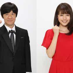 モデルプレス - 紅白、今年は司会者面談なし「一から見直した」<第68回NHK紅白歌合戦>