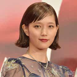 本田翼/東京国際映画祭(C)モデルプレス