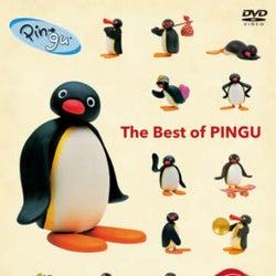 世界でいちばん有名なペンギン 「ピングー」誕生40周年を記念したDVDボックスが6月16日に発売決定。300体完全限定のオリジナルフィギュアをセットにしたプレミア商品も同時発売!