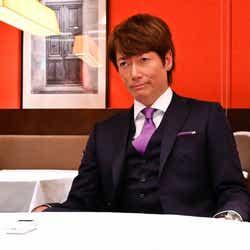 マイケル富岡/「グランメゾン東京」第9話より(C)TBS