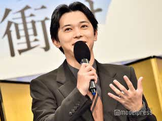 吉沢亮「大河ドラマ」主演起用理由は?「なつぞら」スタッフも絶賛<青天を衝け>