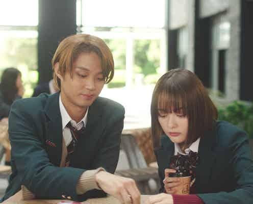 玉城ティナ&磯村勇斗、放課後トークで本音「ういらぶ。」スピンオフドラマ決定