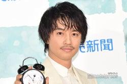 斎藤工、ベッキーの結婚にコメント 映画で共演