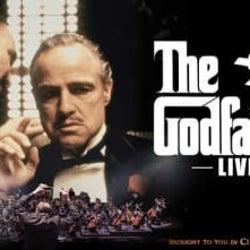 映画『ゴッドファーザー』シネマ・コンサートのトレーラー公開&指揮はニコラス・バックに決定