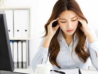 「●●できない」悩みが働くママのストレスになっていた!?