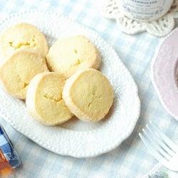 さくほろ感に感動…フランス発!宝石みたいなディアマンクッキーが簡単に作れる