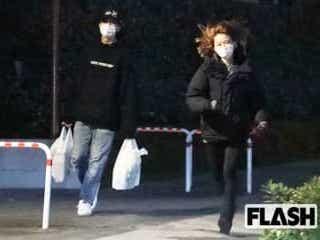 逮捕された伊藤健太郎容疑者、山本舞香と見せていた「仲よし夕食ショッピング」現場