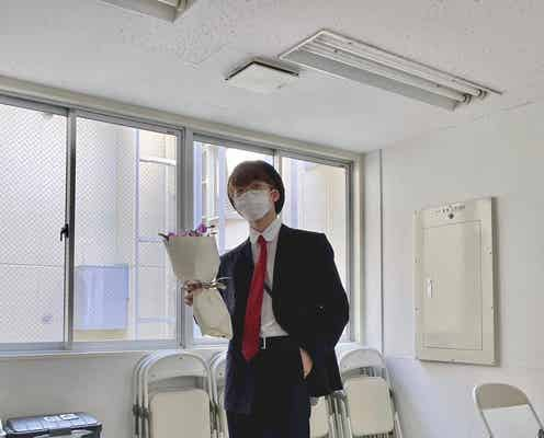 JO1木全翔也、21歳バースデー迎えファンに感謝「たくさん会えるといいな」