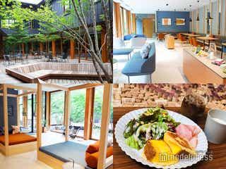 自然&温泉の癒し旅!「星野リゾート BEB5 軽井沢」宿泊レポ