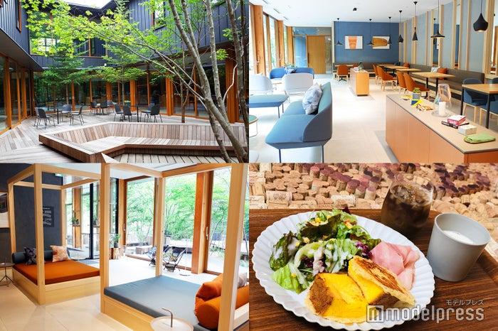 星野リゾート BEB5 軽井沢(C)モデルプレス