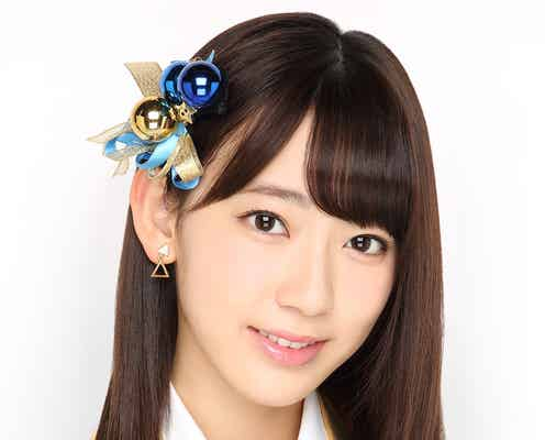 "HKT48宮脇咲良、""まさか""の恋愛論を展開 自身初の挑戦"