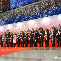 「FOODEX JAPAN2018」オープニングセレモニー(C)モデルプレス