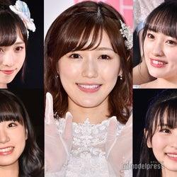 """芸能界引退の渡辺麻友へ """"後継者""""小栗有以らAKB48後輩から尊敬と感謝の思い「ずっとずっと大好きです」"""