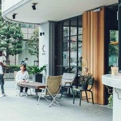 【東京】テラス席あり&駅近!メニューも充実のお洒落なカフェ特集