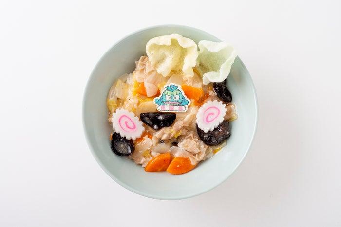 ハンギョドン懐かしの中華丼1,280円(提供画像)