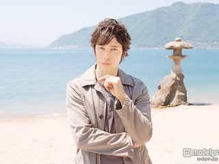玉木宏、天才探偵再び 映像化不可能作品に挑む