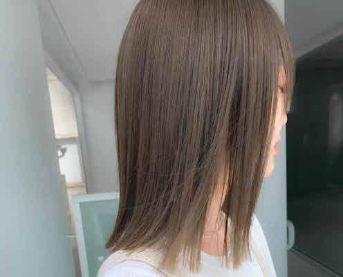 髪変えるの勇気いる…!【ロブヘア】で楽しくイメチェン♡