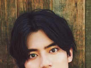 「20世紀少年」唐沢寿明の幼少期演じた名子役・西山潤、22歳の素顔とは 今後の夢を語る<インタビュー>