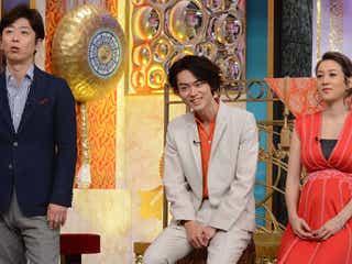 菅田将暉、変顔を披露&話題の口パクアプリに挑戦『今夜くらべてみました』